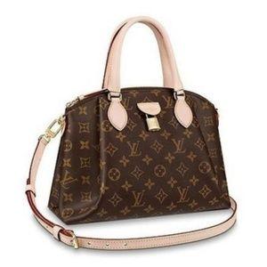 🔥Louis Vuitton💥 Rivoli Pm Monogram Handbag